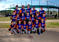 Little Tigers Spring 2021